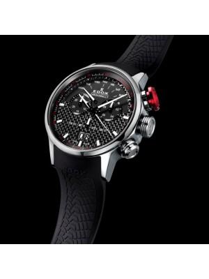 Мъжки часовник Edox Chronorally 38001 TIN NIN