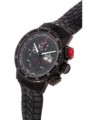 Мъжки часовник Edox Chronorally 1 Automatic 01118 37NR NRO