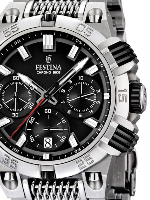 Мъжки часовник Festina F16774/4 Chrono Bike 2014