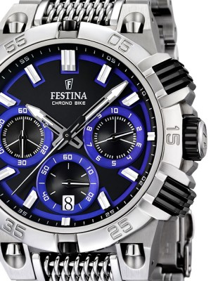 Мъжки часовник Festina F16774/5 Chrono Bike 2014