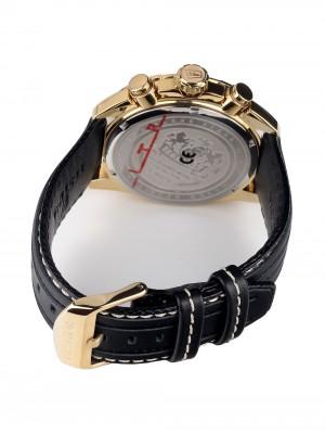 Мъжки часовник Festina Chronograph F16879/4 Dual-Time