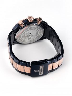 Мъжки часовник Festina Chronograph F16886/1 Dual-Time