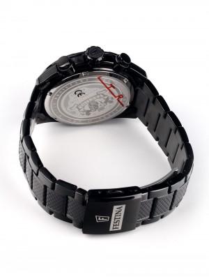 Мъжки часовник Festina Chronograph F16889/1 Dual-Time