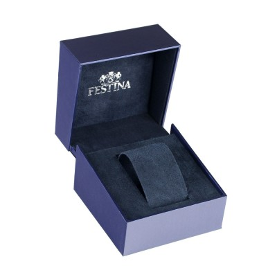 Мъжки часовник Festina Timeless Chrono F20286/6