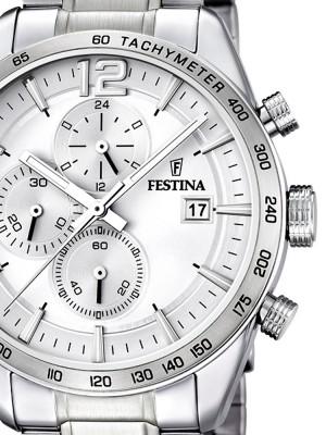 Мъжки часовник Festina Sport F16759/1 Chronograph