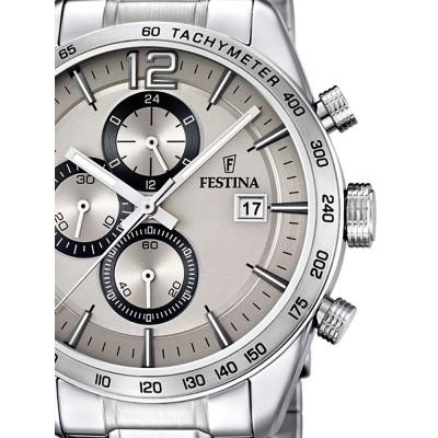 Мъжки часовник Festina Sport F16759/2 Chronograph
