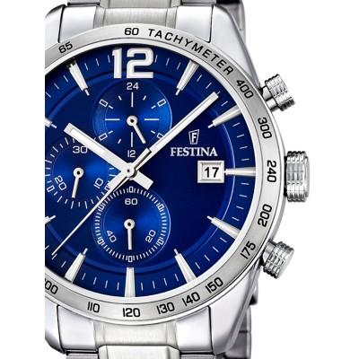 Мъжки часовник Festina Sport F16759/3 Chronograph
