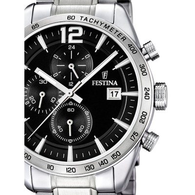 Мъжки часовник Festina Sport F16759/4 Chronograph