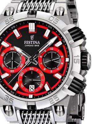 Мъжки часовник Festina Chrono Bike 2014 F16774/8