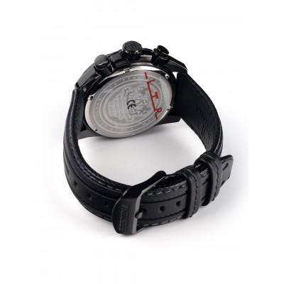Мъжки часовник Festina Chronograph F16901/1 Dual-Time