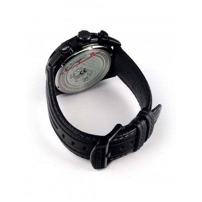 Мъжки часовник Festina Chronograph F16902/1 Dual-Time