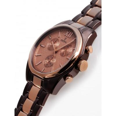 Мъжки часовник Festina Elegance Chrono F16858/1