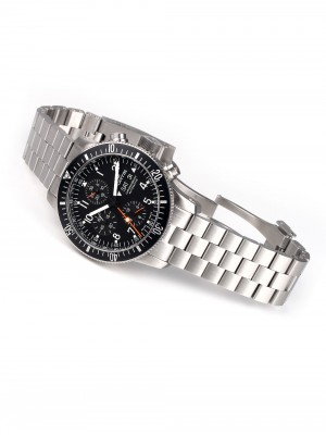 Мъжки часовник Fortis B-42 Cosmonauts 638.10.11 M