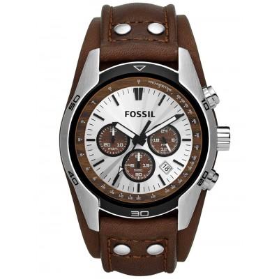 Мъжки часовник Fossil Coachman CH2565 Chrono