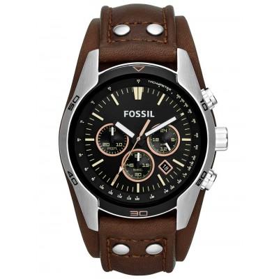 Мъжки часовник Fossil Coachman CH2891 Chrono
