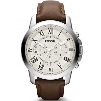 Мъжки часовник Fossil Grant FS4735 Chrono
