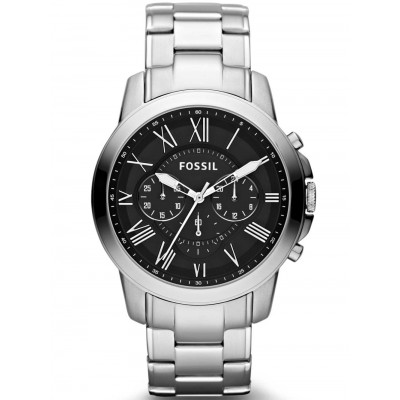 Мъжки часовник Fossil Grant FS4736 Chrono
