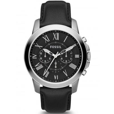 Мъжки часовник Fossil Grant FS4812 Chrono