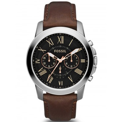Мъжки часовник Fossil Grant FS4813 Chrono