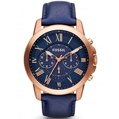 Мъжки часовник Fossil Grant FS4835 Chrono