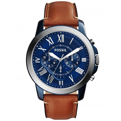 Мъжки часовник Fossil Grant FS5151 Chrono