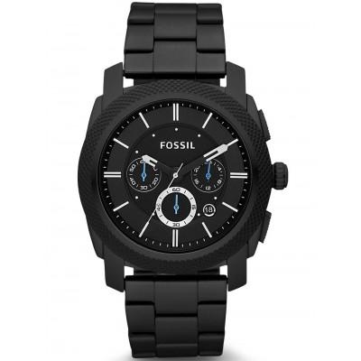 Мъжки часовник Fossil Machine FS4552 Chrono