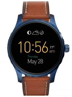 Мъжки смарт часовник Fossil Q Marshal 2.0 FTW2106