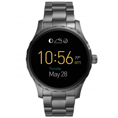 Мъжки смарт часовник Fossil Q Marshal 2.0 FTW2108