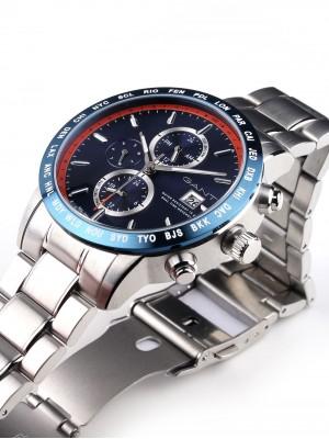 Мъжки часовник Gant Globetrotter W11106