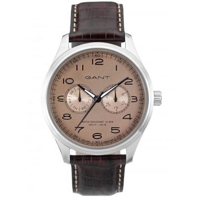 W71602-Gant Time