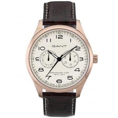W71603-Gant Time