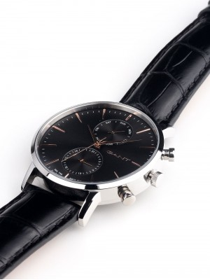Мъжки часовник Gant Park Hill Day-Date W11202