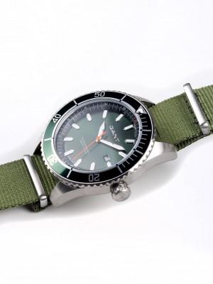 Мъжки часовник Gant Seabrook Military W70634