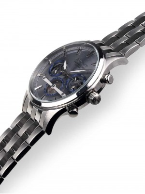 Мъжки часовник Gant Ridgefield GT005004