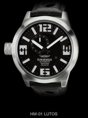Мъжки часовник Haemmer Mechanica HM-01 Lutos