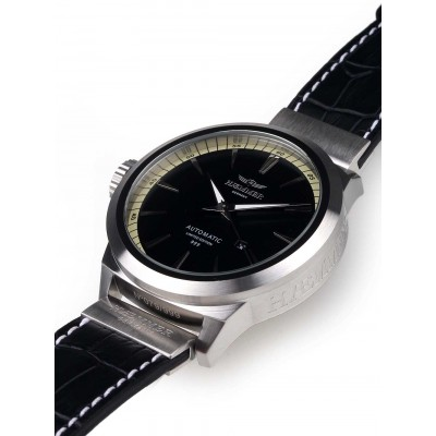 Мъжки часовник Haemmer Charactica LA-01 Ben