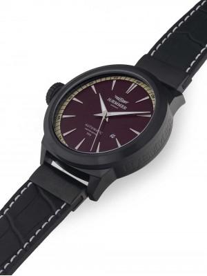 Мъжки часовник Haemmer Charactica LA-04 Leon