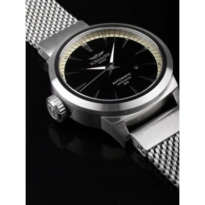 Мъжки часовник Haemmer Charactica LA-01-M Ben