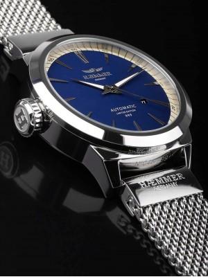 Мъжки часовник Haemmer Charactica LA-02-M Bob