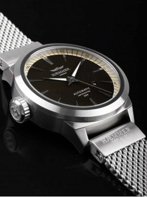 Мъжки часовник Haemmer Charactica LA-03-M Nick