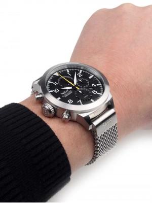 Мъжки часовник Haemmer Independica HF-01-M Authentic