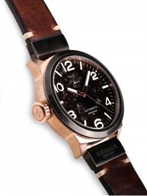 Мъжки часовник Haemmer Harold VA-02 Automatic