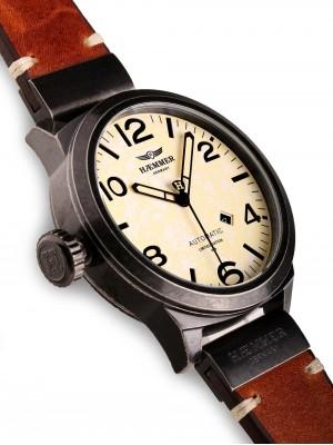 Мъжки часовник Haemmer Harris VA-01 Automatic
