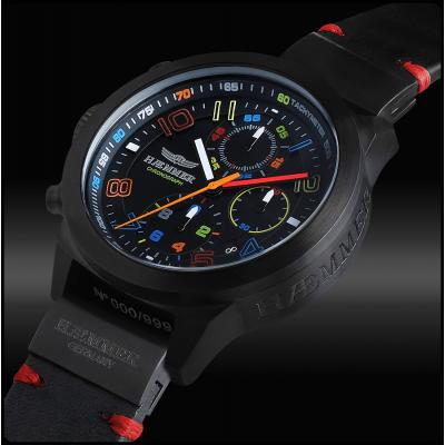 Мъжки часовник Haemmer Creatica CR-02-D Salva