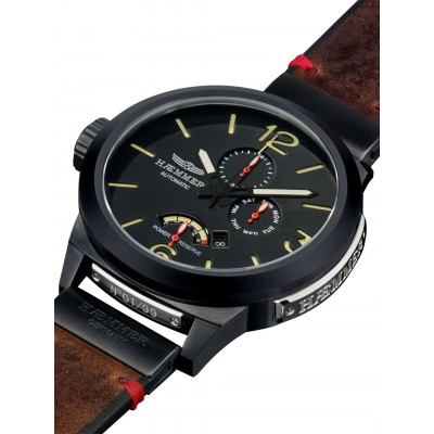 Мъжки часовник Haemmer Tycoon PR-200