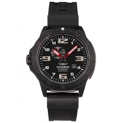 Мъжки часовник Haemmer Navy Diver II HD-300 Dark Ocean