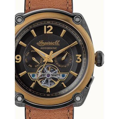 Мъжки часовник Ingersoll The Michigan I01104 Set