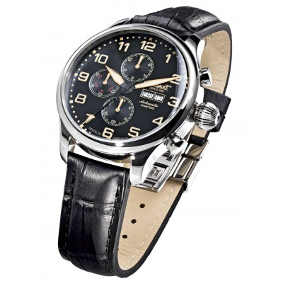 Мъжки часовник Ingersoll Apache IN3900BK
