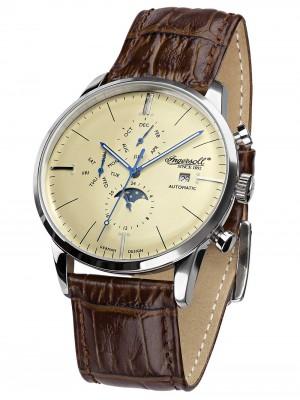 Мъжки часовник Ingersoll Aurora IN1916SCR