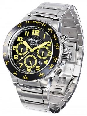 Мъжки часовник Ingersoll Bison No.67 IN1512BKMB